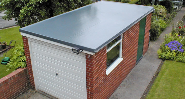 Local Flat Roofer in Chingford